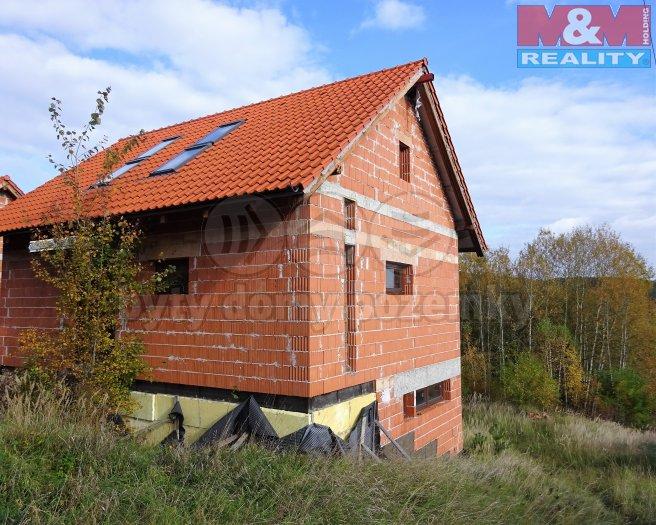 Prodej, rodinný dům, 1380 m2, Drevníky