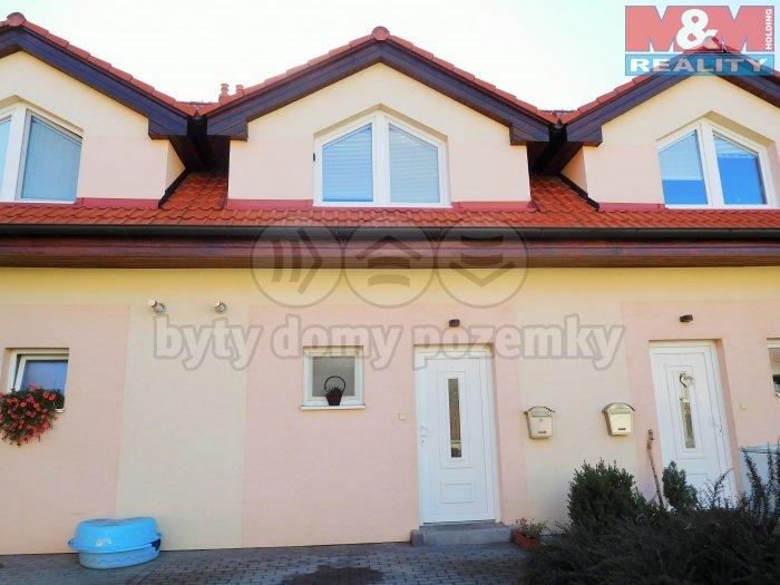 Prodej, Rodinný dům 3+kk, 120m2, Litice u Plzně