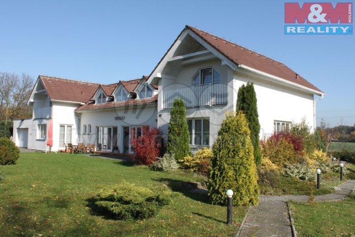 Prodej, penzion, 252 m2, Nová Víska