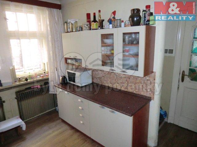 Prodej, byt 3+1, 74 m2, OV, Litvínov, Nádražní