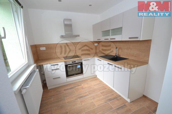 Prodej, byt 3+1, 85 m2, Liberec, ul. Vojanova