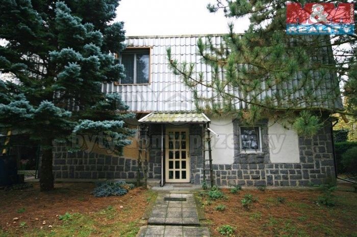 Prodej, Rodinný dům, 5+kk, Mělník, Rožkovo údolí