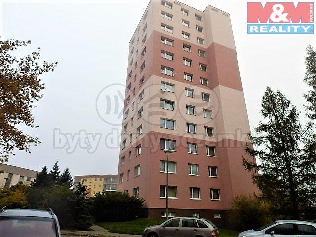 Prodej, byt 1+kk, Liberec, ul. Soukenická