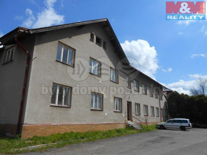 Prodej, zemědělský objekt, Horní Čermná