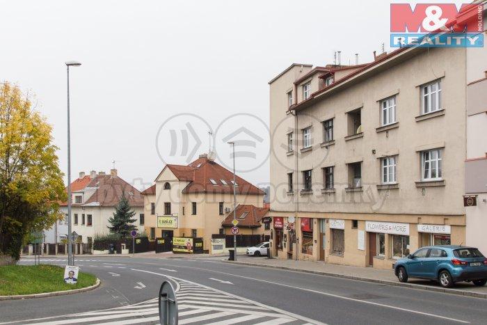 Prodej, byt, 2+kk, 63 m2, Praha - Michle