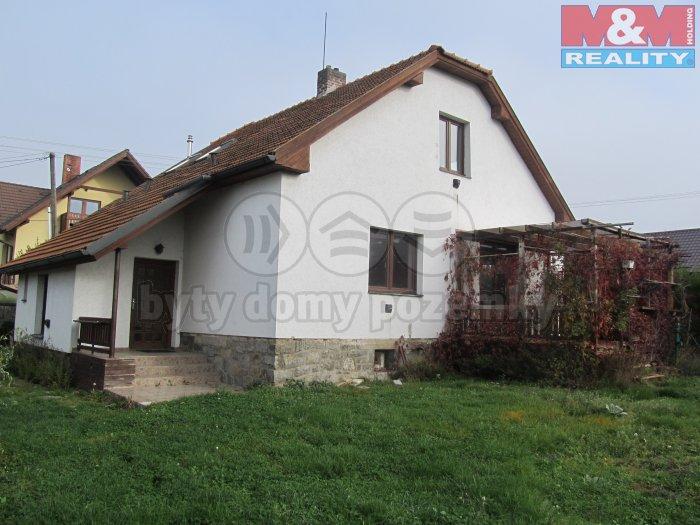 Prodej, rodinný dům 4+kk, Havlíčkův Brod, Partyzánská