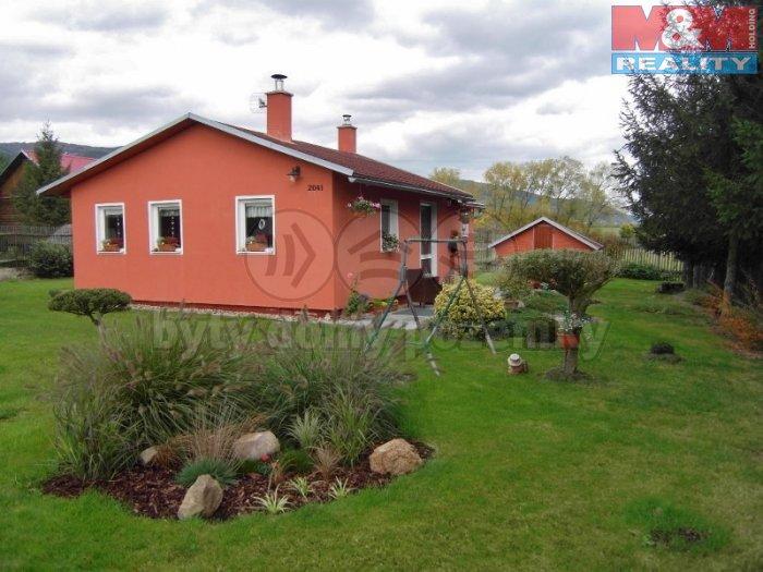 Prodej, rodinný dům 2+kk, Teplice - Sobědruhy