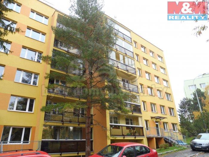 Prodej, byt 2+kk, 42 m2, Praha 10 - Hostivař