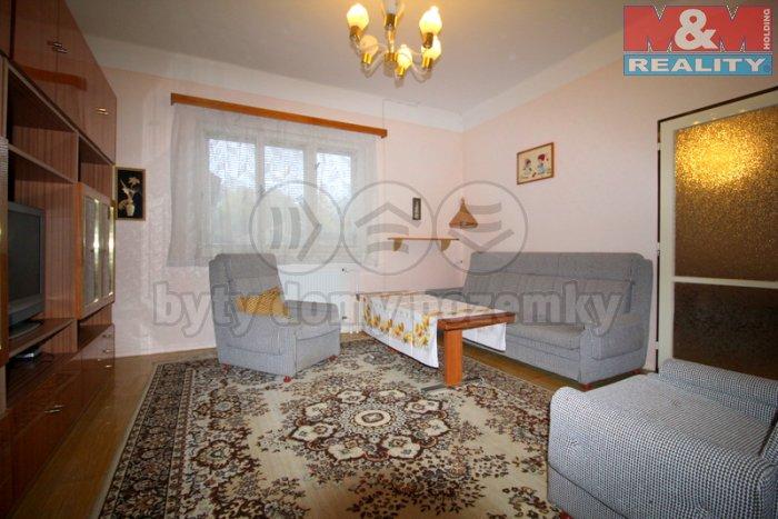 Pronájem, rodinný dům 5+kk, 148 m2, Horní Počernice