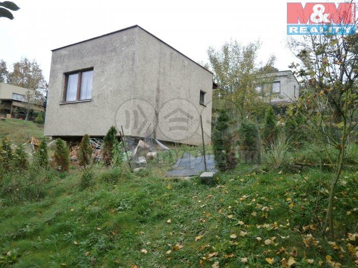 Prodej, chata, 16 m2, Velký Týnec
