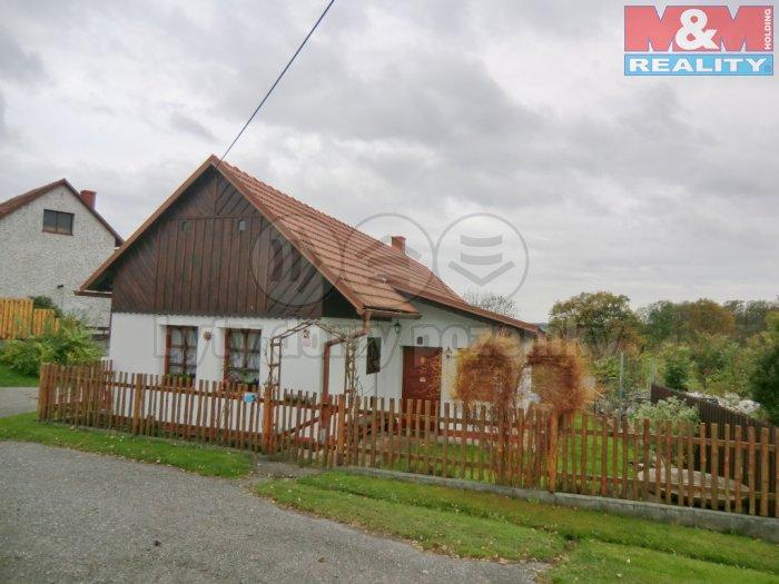 Prodej, rodinný dům, Košík - Tuchom