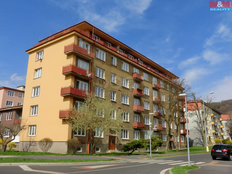 Prodej, byt 3+1, 70 m2, OV, Litvínov, ul. Ukrajinská
