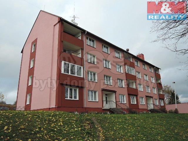 Prodej, byt 2+1, 62m2, Teplá, ul. U Hřiště