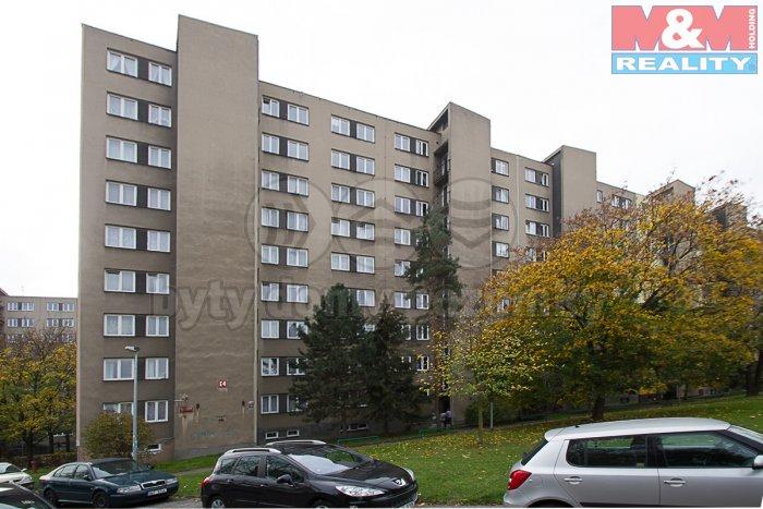 Prodej, byt 4+1, 74 m2, Praha - Záběhlice