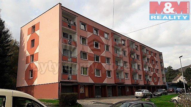 Prodej, byt 2+1, 62 m2, DV, Povrly, Sídliště II