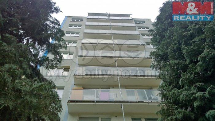 Prodej, byt 3+1, 82 m2,Karlovy Vary, Drahovice, ul. Vítězná