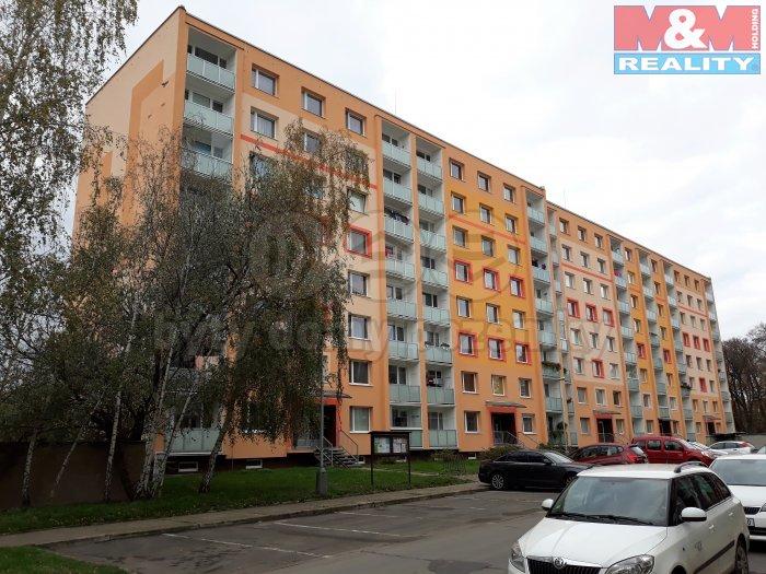 Prodej, byt 3+1, 97 m2, Štětí