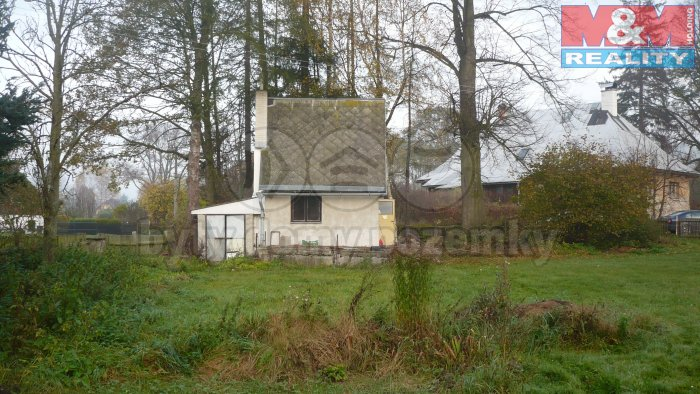 Prodej, zahrada,2985 m2, Široká Niva