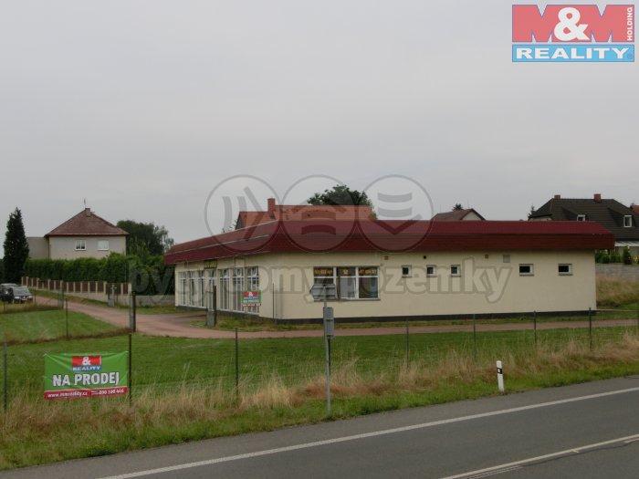 Prodej, obchodní prostory, 2782 m2, Doksy u Máchova jezera