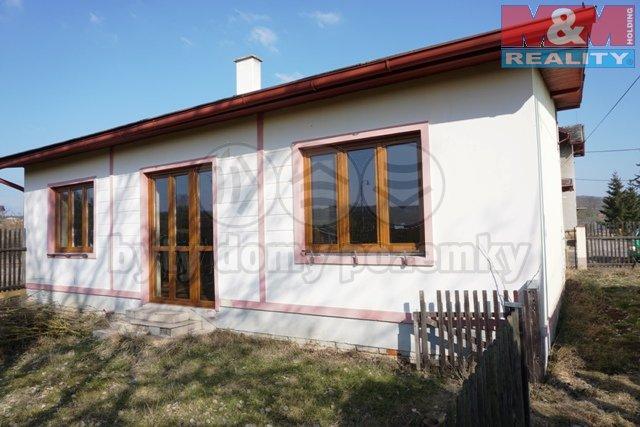 Prodej, chata, 2+kk, 64 m2, Mladotice