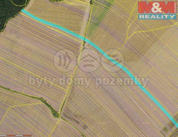 Prodej, pole, 7140 m2, Opatovice u Vyškova
