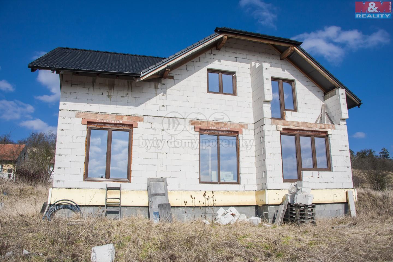 Prodej, Rodinný dům, 298 m², Sadská