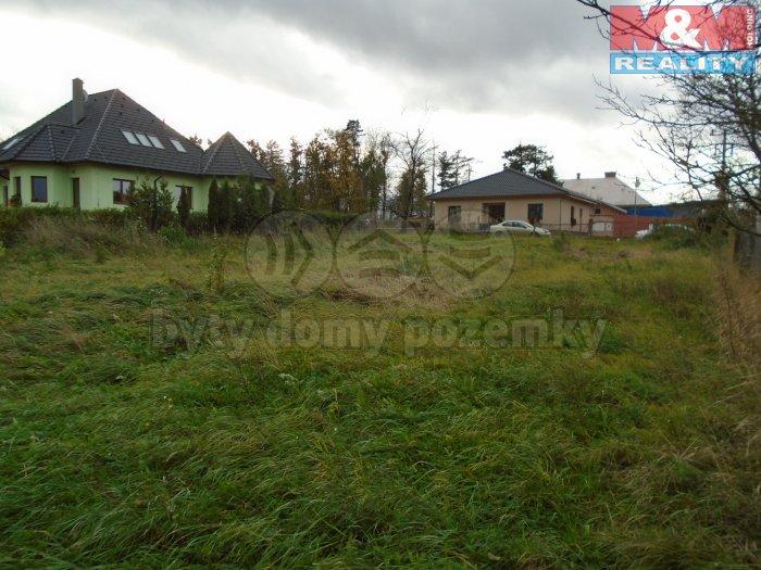 Prodej, pozemek, 2580 m2, Golčův Jeníkov