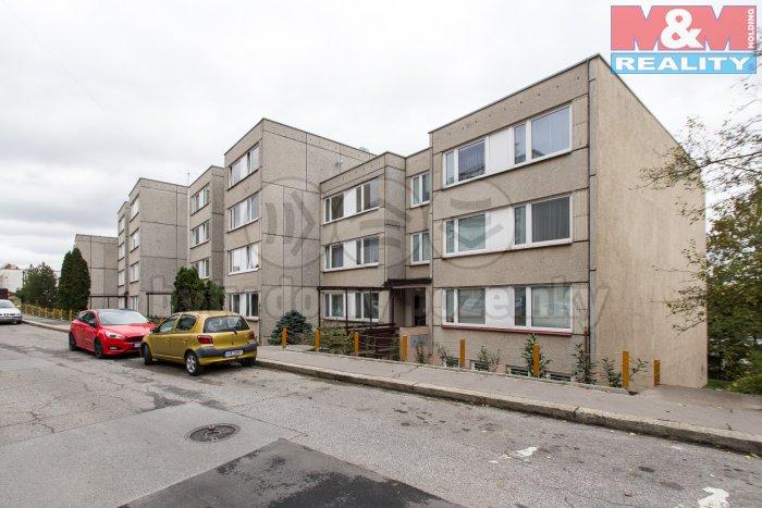 Prodej, byt 4+1, 103 m2, Praha 4 - Krč
