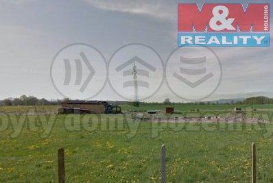 Prodej, pozemek, 3316 m2, Čejkovice u Hluboké nad Vltavou
