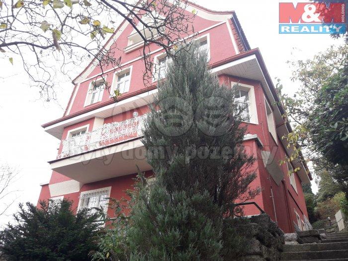 Pronájem, byt 2+1, 57 m2, Liberec, ul. Šafaříkova