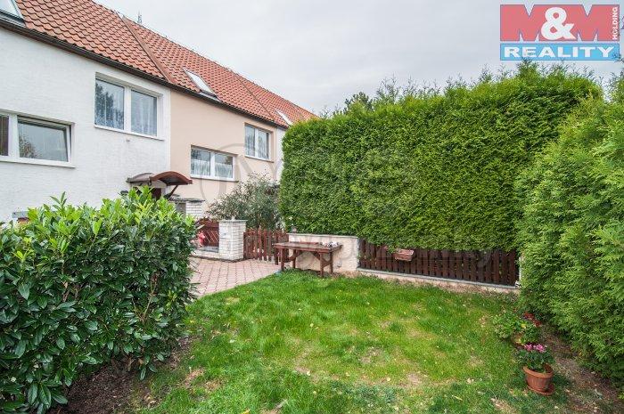 Prodej, rodinný dům 6+1, 156 m2, Praha 4 - Točná