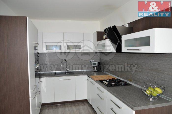 Prodej, byt 3+1, OV, 71 m2, Teplice, ul. Jana Koziny