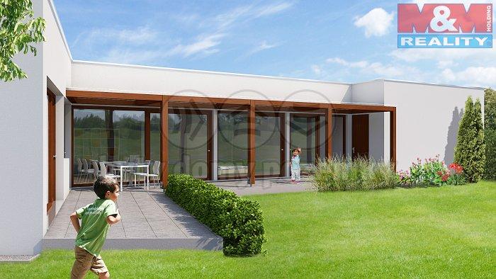 Prodej, rodinný dům 4+kk, 112 m2, Kamenice - Struhařov