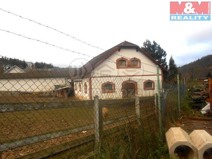Prodej, zemědělská usedlost, Černovír