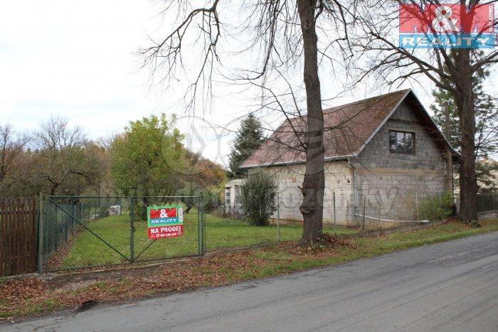 Prodej, pozemek, 3045 m2, Osov