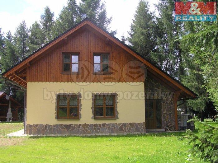Prodej, rekreační objekt, 4200 m2, Tři Studně
