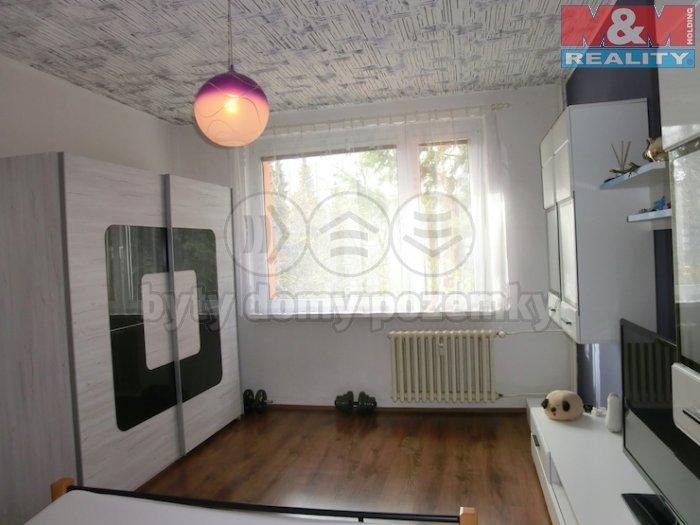 Prodej, byt 2+kk, Vysoké Mýto, Chmelová