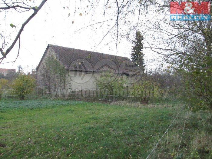Prodej, pozemek, 2579 m2, Hrádek nad Nisou