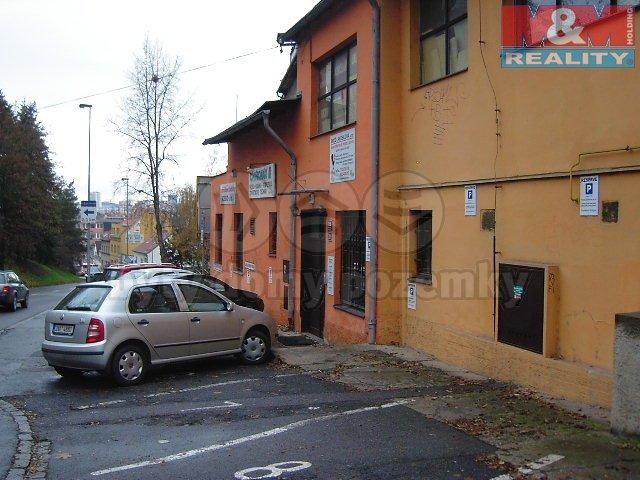 Pronájem, kanceláře, 37 m2, Praha 10 - Záběhlice