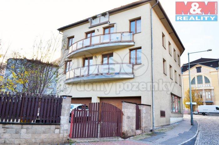 Prodej, byt 4+kk, Praha 8 - Libeň, ul.Stejskalova
