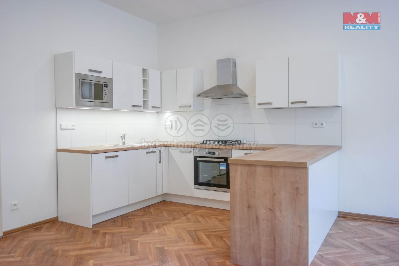 Prodej, byt 3+kk, Český Těšín, ul. Božkova