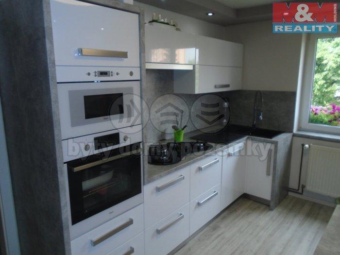 Prodej, byt 3+1, 61 m2, OV, Bílina, ul. Sídliště SHD