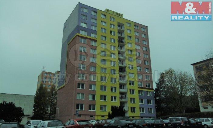 Prodej, byt 1+kk, Ústí nad Labem, ul. Rozcestí