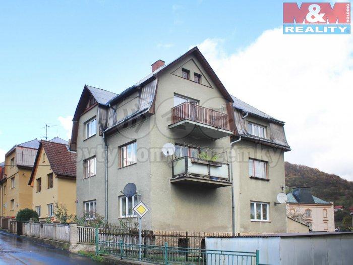 Prodej, byt 2+1, 82 m2, OV, Povrly