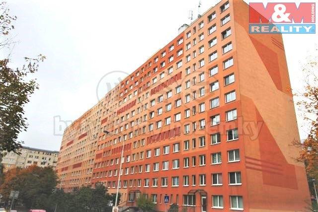 Pronájem, byt 2+kk, 47 m2, Praha 6 - Řepy