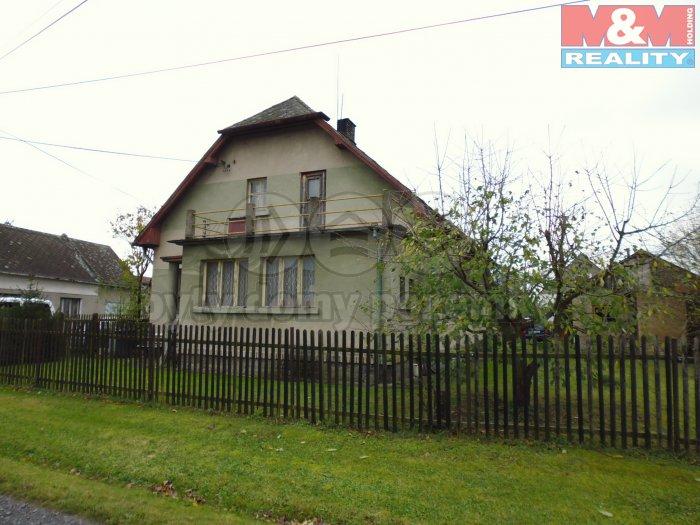 Prodej, rodinný dům, 144 m2, Újezd nad Zbečnem