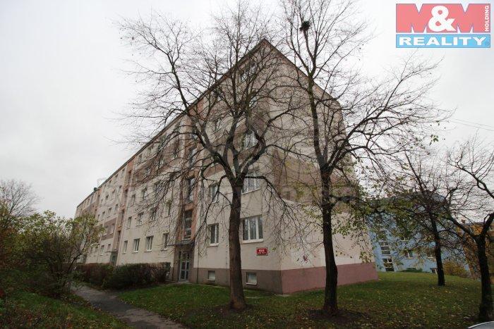Prodej, byt 2+1, 57 m2, DV, Praha 10 - Malešice