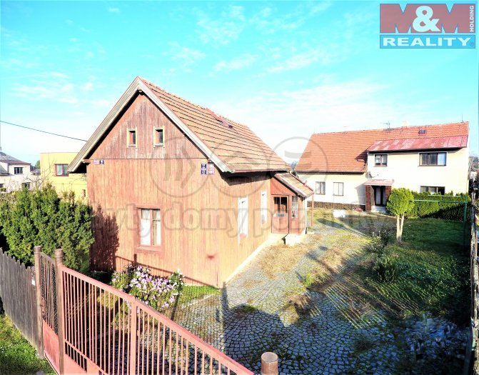 Prodej, rodinný dům, 163 m2, Říčany u Prahy