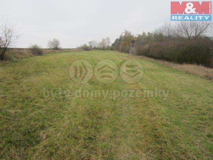 Prodej, orná půda, 12124 m2, Bakov