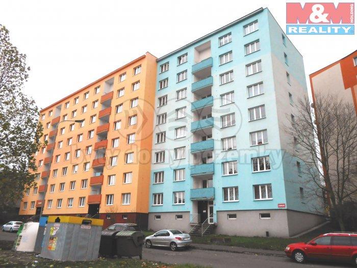 Prodej, byt 2+1, Karlovy Vary, U Koupaliště